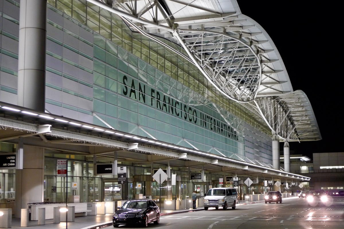 Apple exec detained and searched at SFO CBP checkpoint